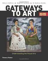 Sell back Gateways to Art: Understanding the Visual Arts (Second edition) 9780500292037 / 0500292035