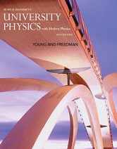 Sell back University Physics with Modern Physics (14th Edition) 9780321973610 / 0321973615