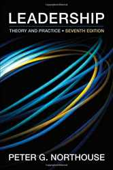 Sell back Leadership: Theory and Practice, 7th Edition 9781483317533 / 1483317536