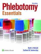 Sell back Phlebotomy Essentials 9781451194524 / 1451194528