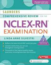 Sell back Saunders Comprehensive Review for the NCLEX-RN Examination (Saunders Comprehensive Review for Nclex-Rn) 9780323358514 / 0323358519