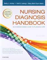 Sell back Nursing Diagnosis Handbook: An Evidence-Based Guide to Planning Care 9780323322249 / 0323322247