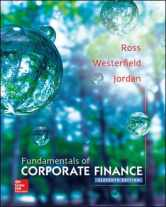 Sell back Fundamentals of Corporate Finance 9780077861704 / 0077861701