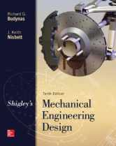 Sell back Shigley's Mechanical Engineering Design (McGraw-Hill Series in Mechanical Engineering) 9780073398204 / 0073398209