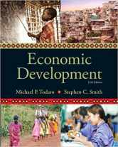Sell back Economic Development (12th Edition) (The Pearson Series in Economics) 9780133406788 / 0133406784