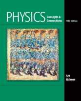 Sell back Physics: Concepts and Connections (5th Edition) 9780321661135 / 0321661133