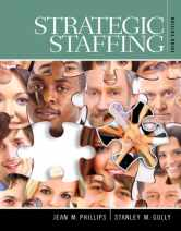 Sell back Strategic Staffing (3rd Edition) 9780133571769 / 0133571769