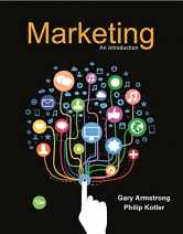 Sell back Marketing: An Introduction (13th Edition) 9780134149530 / 013414953X