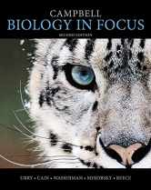 Sell back Campbell Biology in Focus (2nd Edition) 9780321962751 / 0321962753