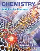 Sell back Chemistry: A Molecular Approach (4th Edition) 9780134112831 / 0134112830