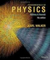 Sell back Fundamentals of Physics 9781118230718 / 111823071X