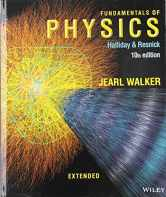 Sell back Fundamentals of Physics Extended 9781118230725 / 1118230728