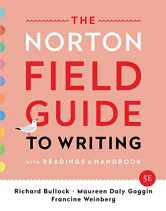 Sell back The Norton Field Guide to Writing: with Readings and Handbook (Fifth Edition) 9780393655803 / 0393655806