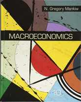 Sell back Macroeconomics 9781319105990 / 1319105998