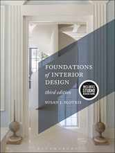Sell back Foundations of Interior Design: Bundle book + Studio Access Card 9781501316043 / 1501316044