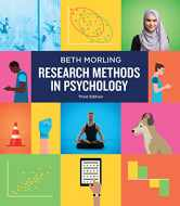 Sell back Research Methods in Psychology: Evaluating a World of Information (Third Edition) 9780393617542 / 0393617548