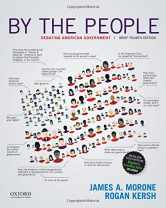 Sell back By the People: Debating American Government, Brief Edition 9780190928728 / 0190928727