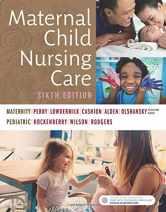 Sell back Maternal Child Nursing Care 9780323549387 / 0323549381