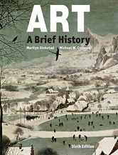 Sell back Art: A Brief History (6th Edition) 9780133843750 / 0133843750