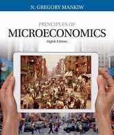 Sell back Principles of Microeconomics 9781305971493 / 1305971493