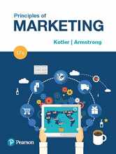 Sell back Principles of Marketing (17th Edition) 9780134492513 / 013449251X