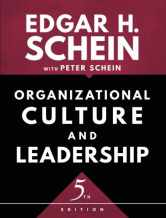 Sell back Organizational Culture and Leadership (The Jossey-Bass Business & Management Series) 9781119212041 / 1119212049