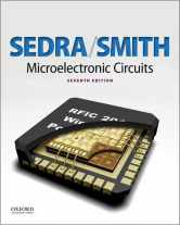 Sell back Microelectronic Circuits (The Oxford Series in Electrical and Computer Engineering) 7th edition 9780199339136 / 0199339139
