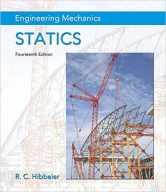 Sell back Engineering Mechanics: Statics (14th Edition) 9780133918922 / 0133918920