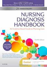 Sell back Nursing Diagnosis Handbook: An Evidence-Based Guide to Planning Care 9780323551120 / 0323551122