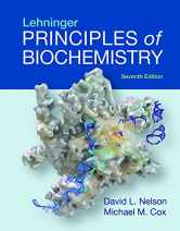 Sell back Lehninger Principles of Biochemistry 9781464126116 / 1464126119