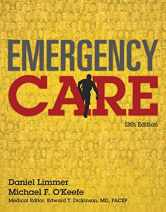 Sell back Emergency Care (13th Edition) (EMT) 9780134024554 / 0134024559