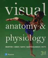 Sell back Visual Anatomy & Physiology 9780134394695 / 0134394690