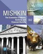 Sell back Economics of Money, Banking and Financial Markets (12th Edition) (What's New in Economics) 9780134733821 / 0134733827