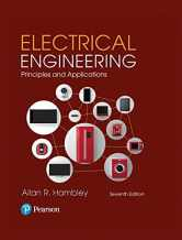 Sell back Electrical Engineering: Principles & Applications (7th Edition) 9780134484143 / 0134484142