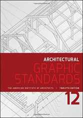 Sell back Architectural Graphic Standards (Ramsey/Sleeper Architectural Graphic Standards Series) 9781118909508 / 111890950X