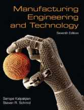 Sell back Manufacturing Engineering & Technology (7th Edition) 9780133128741 / 0133128741
