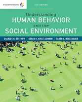 Sell back Empowerment Series: Understanding Human Behavior and the Social Environment 9781337556477 / 1337556475