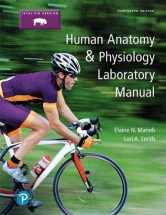 Sell back Human Anatomy & Physiology Laboratory Manual, Fetal Pig Version (13th Edition) 9780134806365 / 0134806360