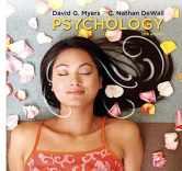 Sell back Psychology 9781319050627 / 131905062X