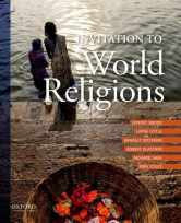 Sell back Invitation to World Religions 9780190690816 / 019069081X