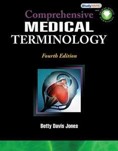 Sell, Buy or Rent Comprehensive Medical Terminology