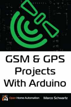 GSM & GPS Projects With Arduino
