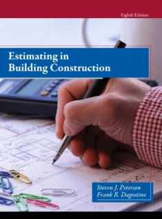 Sell, Buy or Rent Estimating in Building Construction (9th