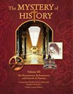 Mystery of History Volume 3 Companion Guide