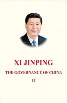 Xi Jinping: The Governance of China Volume 2: [English Language Version]