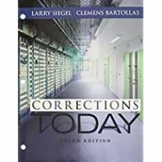 Corrections Today, Loose-Leaf Version
