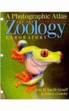 A Photographic Atlas for the Zoology Lab