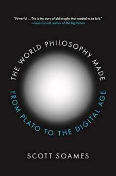 The World Philosophy Made: From Plato to the Digital Age