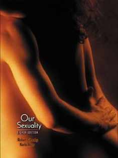 Our Sexuality (with InfoTrac)