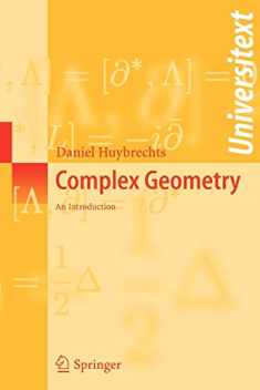 Complex Geometry: An Introduction (Universitext)